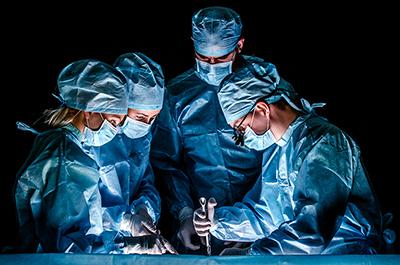 Strumenti per la Chirurgia Generale