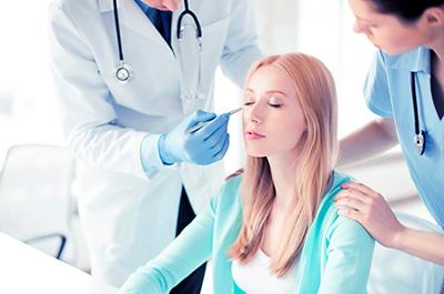 Strumenti per la Chirurgia Plastica