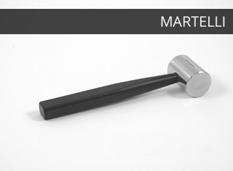 Martelli per chirurgia